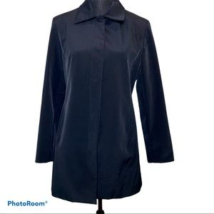 Anne Klein Water Resistant Coat Size S